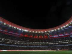 El Wanda Metropolitano acogerá la final de la Champions en 2019