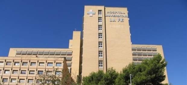 Antiguo hospital La Fe