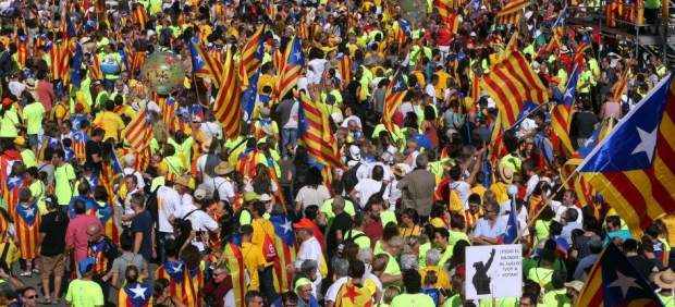 Diada de Cataluña
