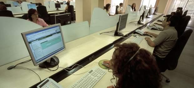 Call center de Salud Responde