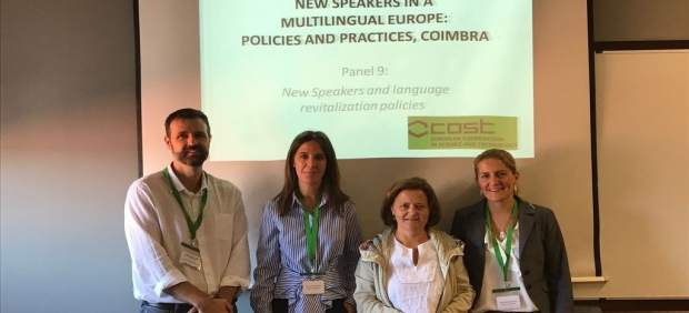 JORNADA DE MULTILINGÜISMO EN PORTUGAL