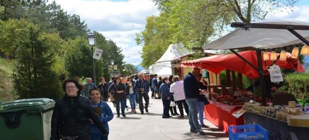 Feria de Morella
