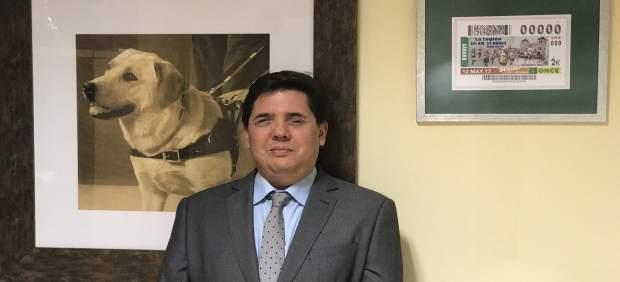 Carlos enrique marín director once ronda málaga