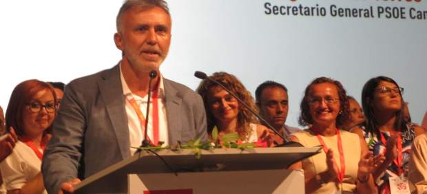 13.º Congreso Psoe Canarias / Resultados Votación + Nota + Fotos
