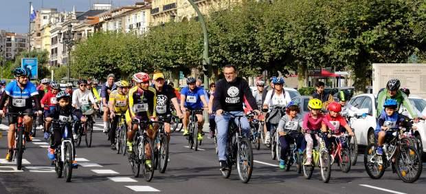 SEmana Movilidad ciclista