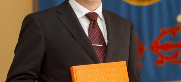 Carlos Andrés Sánchez Baranguá, nuevo doctor por la UPNA