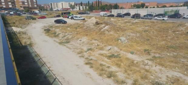 PSOE plantea un acceso alternativo al centro de salud del Bulevar de Jaén