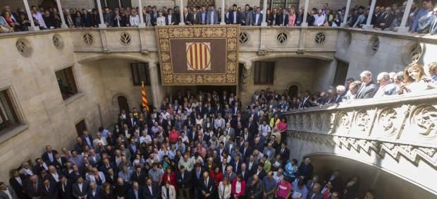 Alcaldes catalanes