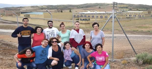 La Semana de Pastoral Penitenciaria de Aragón empieza este lunes.