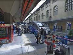 Una huelga afecta al transporte urbano en casi toda Francia, excepto en París