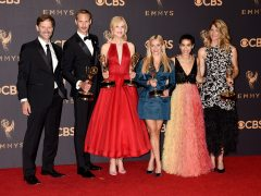 Lista completa de ganadores Emmy 2017
