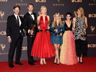 Galardonados con un Emmy 2017