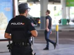 Los policías y guardias civiles del 1-O, sin permisos y alojados en cruceros
