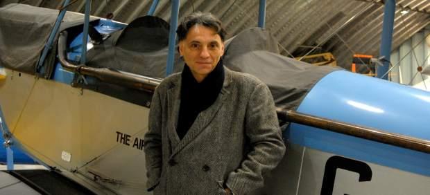 Antonio Iturbe.