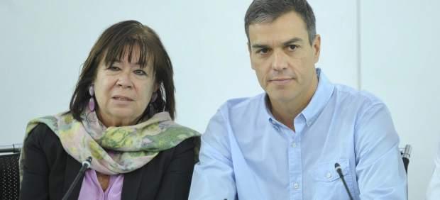El PSOE no ve