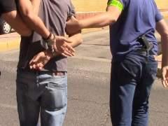 Detenido operaciçon Algoritmo en Cádiz
