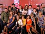 Photocall MasterChef Celebrity 2