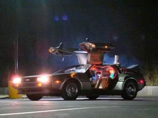 Los coches más famosos de la historia del cine