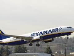 La sanción a Ryanair podría ser de hasta 4,5 millones de euros