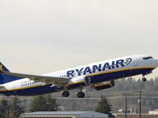 La sanción a Ryanair por la suspensión de vuelos podría ser de hasta 4,5 millones de euros