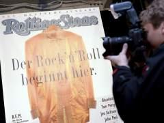 La revista 'Rolling Stones', en venta