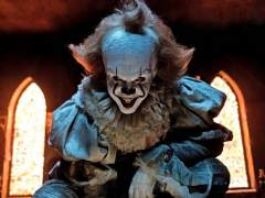 La película 'It' supera a 'El Exorcista'
