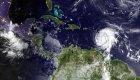 El huracán 'María' alcanza categoría 5 y golpea el Caribe