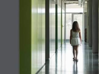 Informe sobre abusos sexuales a menores
