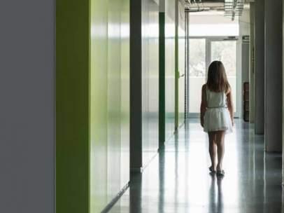 Informe sobre abusos sexuales a menores.