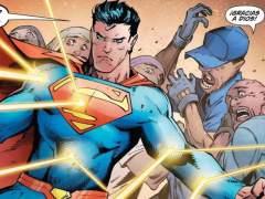 Superman enfada a la ultraderecha por defender a inmigrantes ilegales