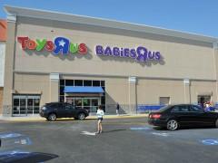 Toys 'R' Us solicita la bancarrota acuciada por su elevada deuda