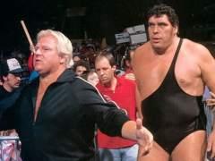 Muere Bobby Heenan, 'exmanager' de André el Gigante, a los 72 años