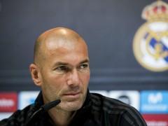 """Zidane reitera que su renovación """"está hecha"""" pese a no hacerse oficial"""