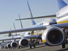 Ryanair retrasa hasta enero la introducción de las nuevas normas de equipaje