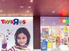 Toys 'R' Us no cerrará sus tiendas en España a pesar de la quiebra
