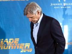 Las lágrimas de Harrison Ford o qué define al ser humano