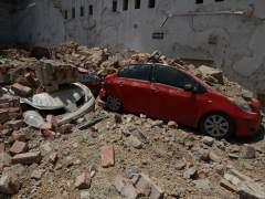 Terremoto en México | Directo: Caos, explosiones y millones de personas sin luz