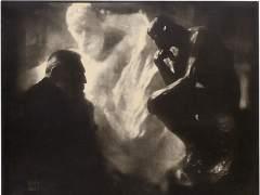 Rodin - The Thinker (Rodin y El pensador), 1902