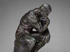 El Metropolitan dedica una muestra a Rodin en el centenario de su muerte