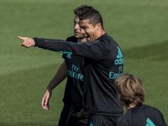 El Madrid, a por el récord y el primer triunfo liguero en casa en la vuelta de Cristiano