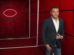 Jorge Javier Vázquez se desvincula de 'Sálvame'