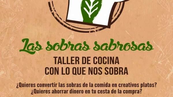 Cartel Concurso Cocina Sostenible