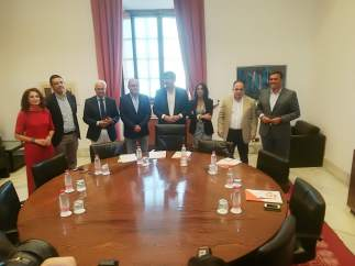 Acuerdo impuesto de sucesiones Andalucía