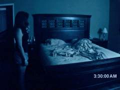 'Paranormal Activity' (2009)