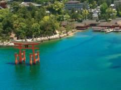 Turismo de sol y playa... en Japón!