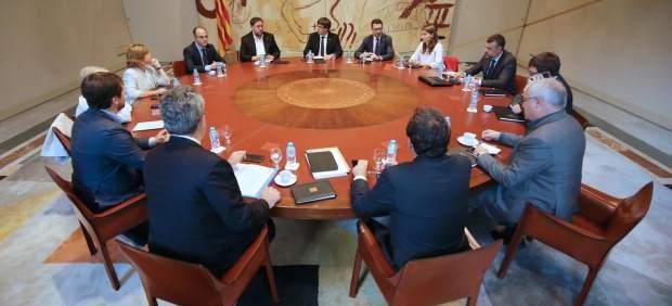 Govern de la Generalitat