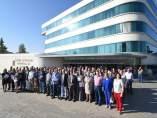 Diputación entrega a alcaldes los planes de Vivienda y Suelo