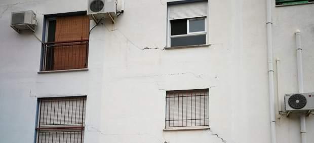 La diputaci n aprueba una ayuda de euros a c rtama - Ayuda para arreglar mi casa ...