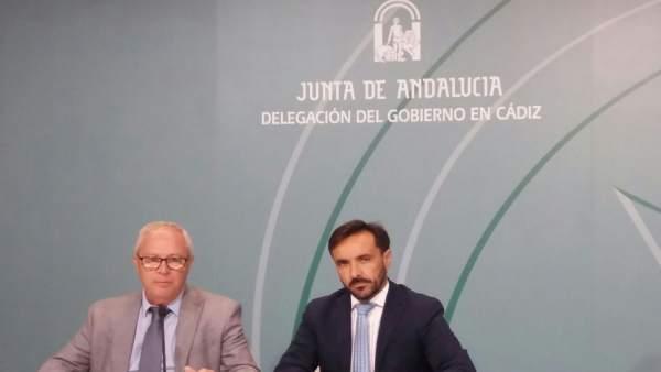 Belizón habla del grado de cumplimiento de la Junta con la ITI
