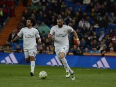 El Madrid tiene un problema con el gol... y otro con el Bernabéu